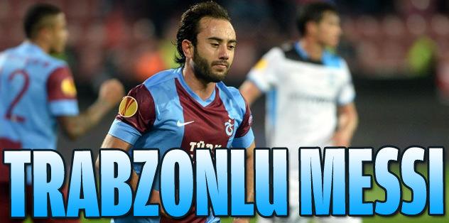 Trabzonlu Messi