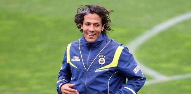 Bruno Alves gitti