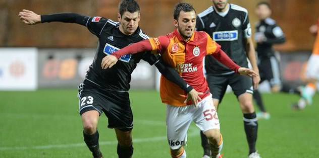 Antalya Cup tehlikede