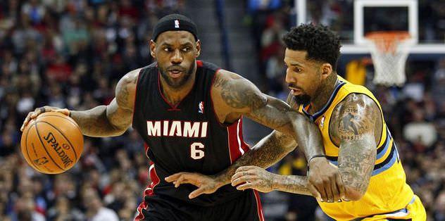 Miami Heat, 24. galibiyetini aldı