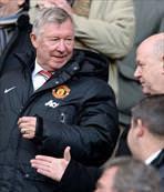 Alex Ferguson para basıyor
