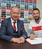 Giray Antalyaspor'da