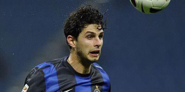 Inter'in gözü G.Saray'da
