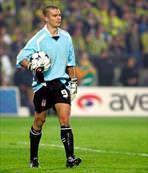 UEFA'nın 1 numarası Pancu