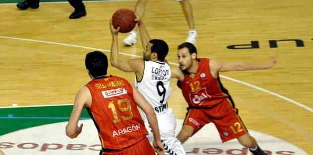 Beşiktaş İntegral, TOP 16'da