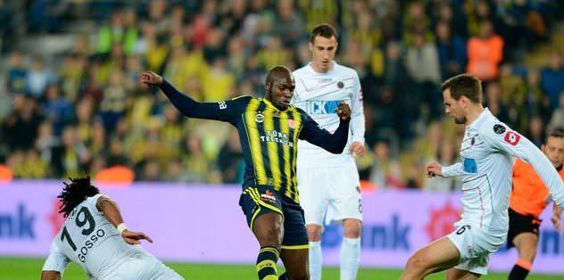 Trabzon'dan 3 puan alacağız