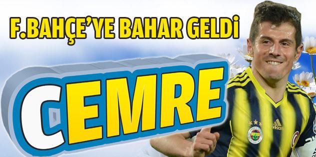 C'EMRE'