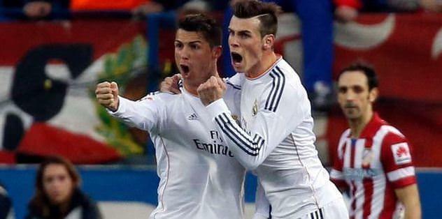 Madrid derbisi lideri değiştirmedi