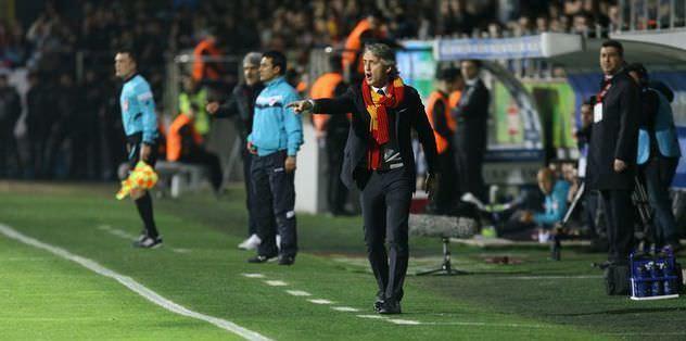 Son 3 sezonun en kötü Galatasaray'ı