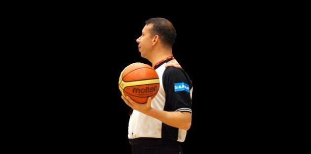 FIBA Türk hakemleri seçti