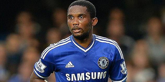 Eto'o linked again