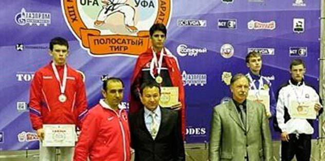 Gençlerden 9 madalya