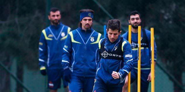 Trabzon mesaisi için start verildi