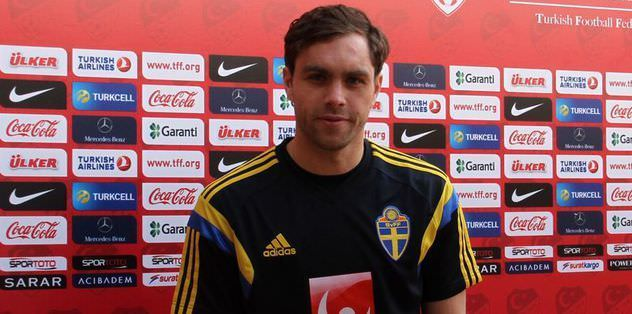 Elmander wants to rejoin Galatasaray