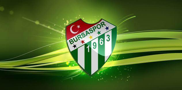 Bursaspor'a 1 maç saha kapama