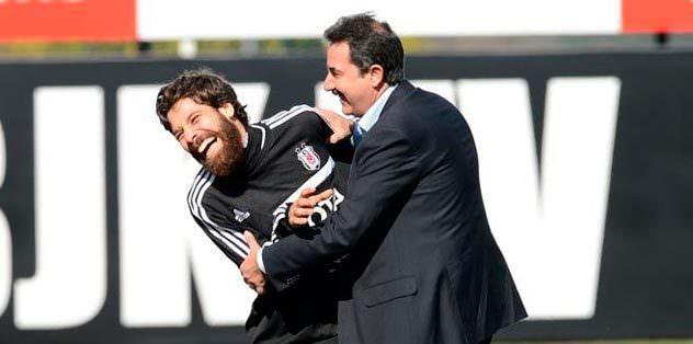 Beşiktaş: Biz 5+3 istiyoruz