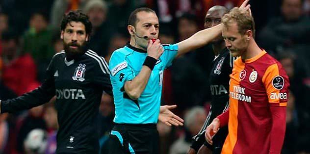 Semih'e fair-play plaketi