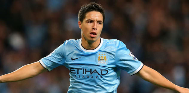 Nasri hopes for contract extension