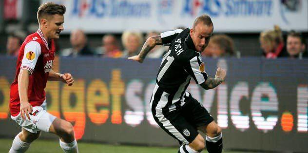 Stoch en başarılı yedinci futbolcu