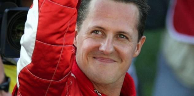 Schumacher'den kötü haber