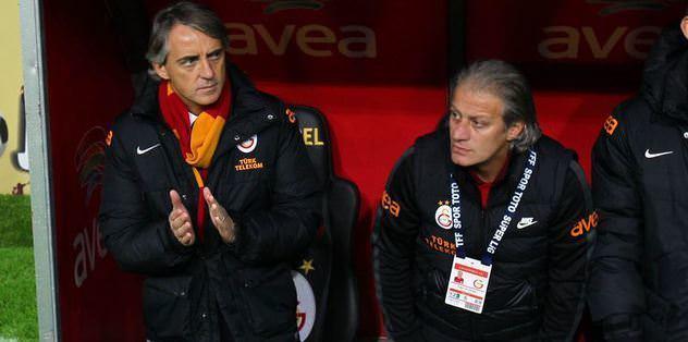 Mancini'den şampiyonluk şifresi