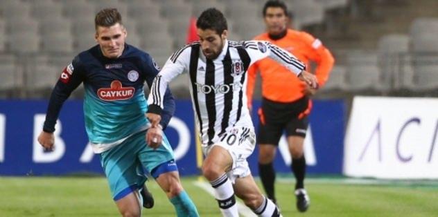 Ç.Rize-Beşiktaş maçı biletleri satışta