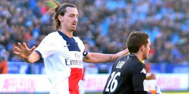 Ibrahimovic: Onur duyarım