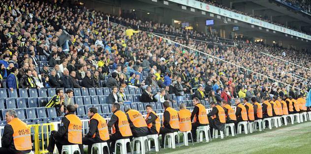Fenerbahçe'den 'sponsorluk' açıklaması
