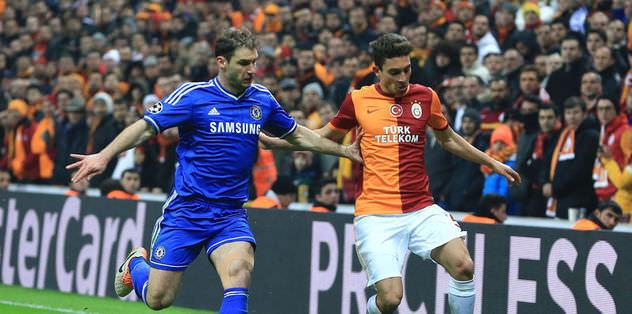 Chelsea, Ivanovic'le sözleşme uzatıyor