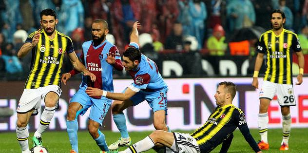 Fenerbahçe, günü izinli geçiriyor