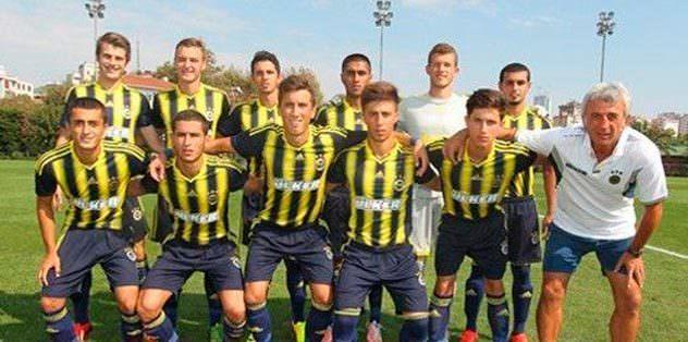 A2'lerden Elazığspor'a 10 gol birden