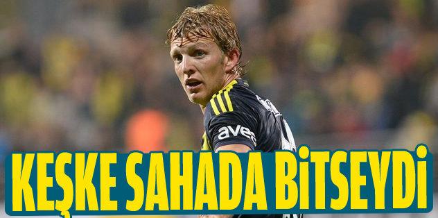 Sahada bitseydi