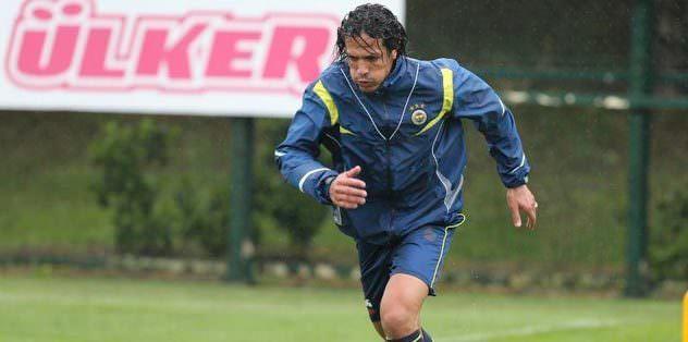 Bruno Alves müjdesi