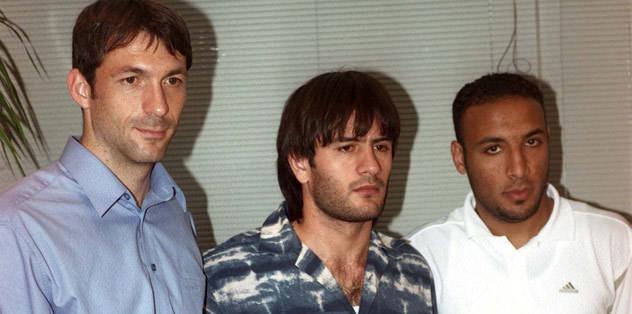 Eski Trabzonsporlu Milosevski hayatını kaybetti