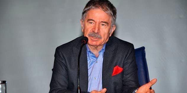 Ali Kırca G.Saray'da!