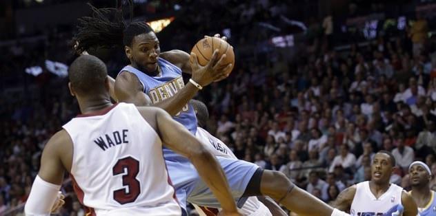 Miami Heat formdan düştü