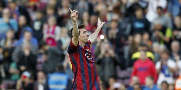 Barça'da veda etmek istiyor