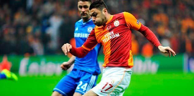 5.5 milyon euro'luk maç