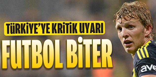 Bu cezalar Türk futbolunu bitirir