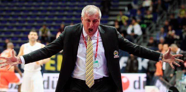 Obradovic: Bir yere gitmiyorum