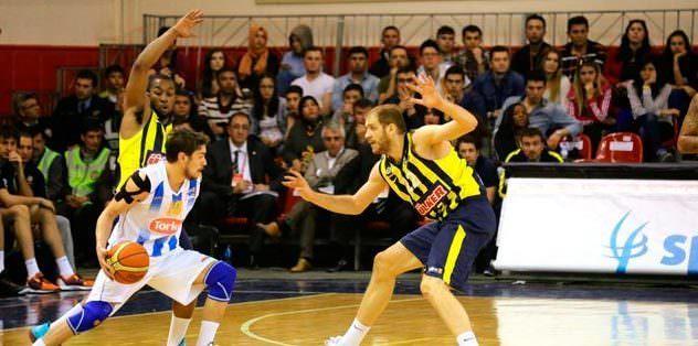 F.Bahçe, Konya'ya fark attı