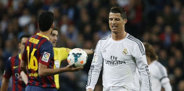 Ronaldo ve Ramos'a ceza gelebilir