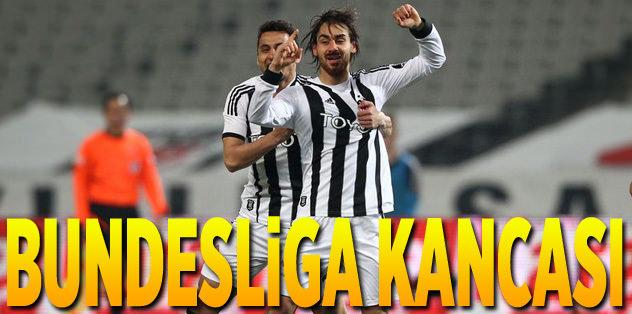Veli Kavlak'a Bundesliga kancası