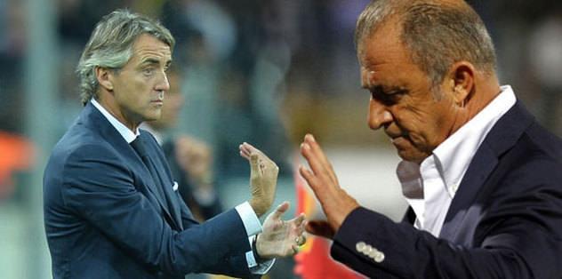 Mancini mi Terim mi?