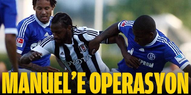 Manuel'e operasyon