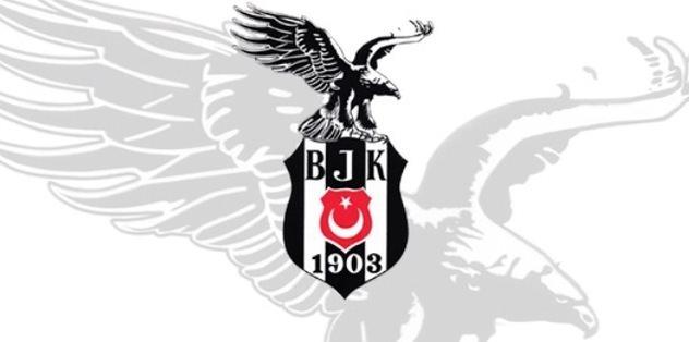 Beşiktaş'tan Fenerbahçe'ye kutlama mesajı