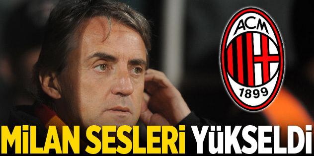 Milan söylentisi giderek artıyor