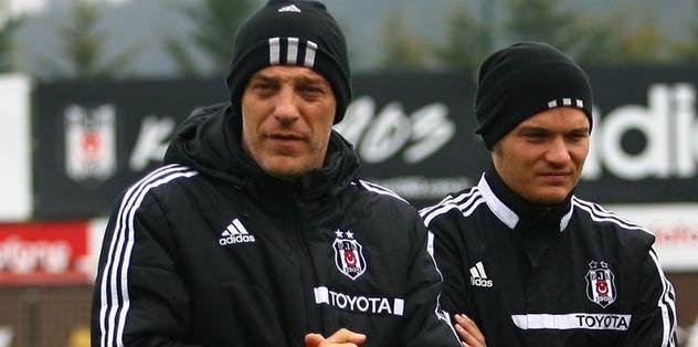Beşiktaş günü izinli geçirdi