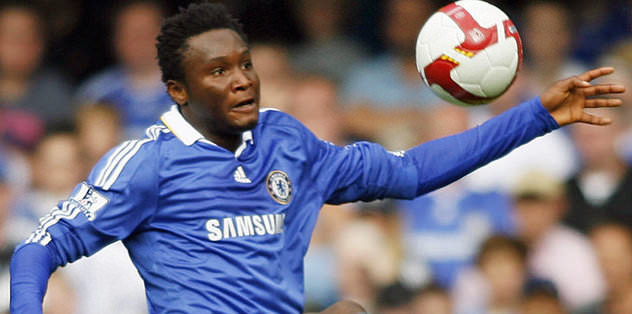 G.Saray to challenge Inter for Obi Mikel