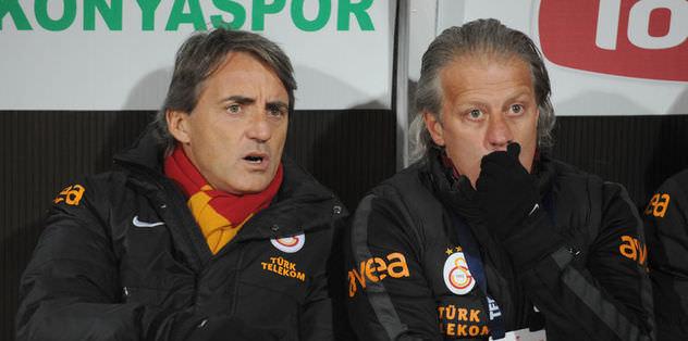 Mancini'nin yeni adresi Arsenal mi?